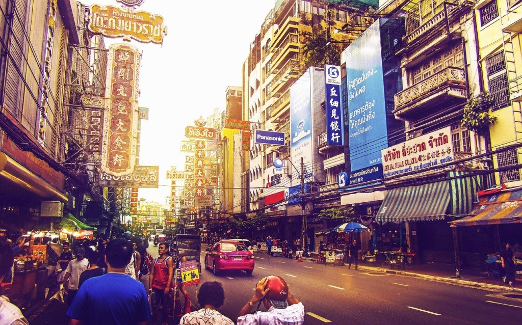 meilleur moment voyage thailande