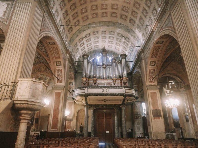 cathedrale ajaccio