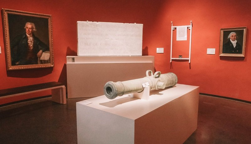 musée bastia citadelle