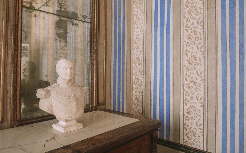 musée bonaparte ajaccio