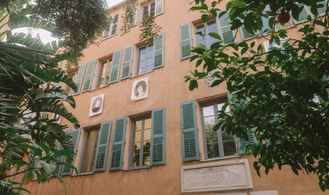 maison bonaparte ajaccio