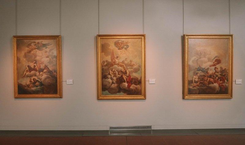 visite musée fesch