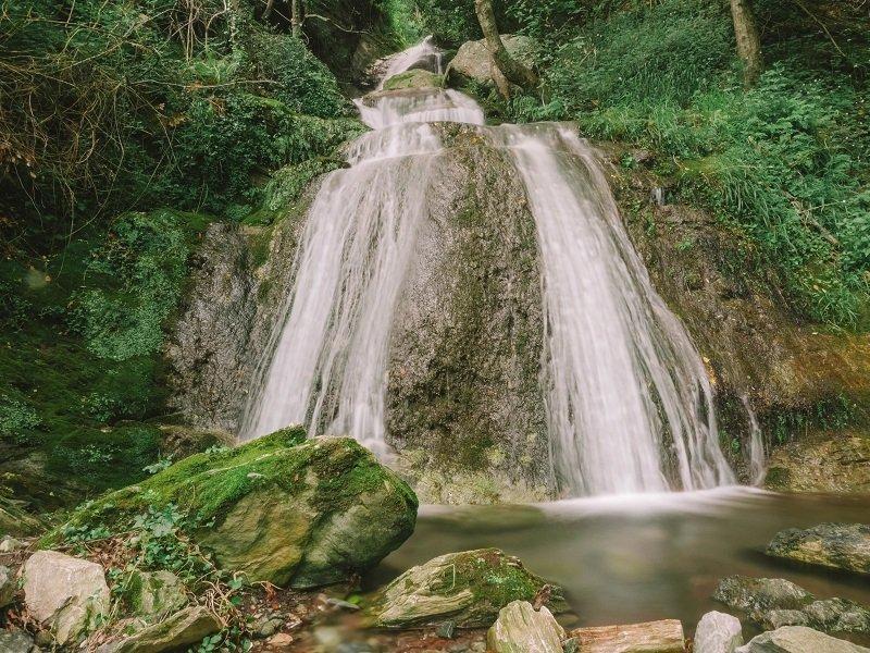 cascade de sisco