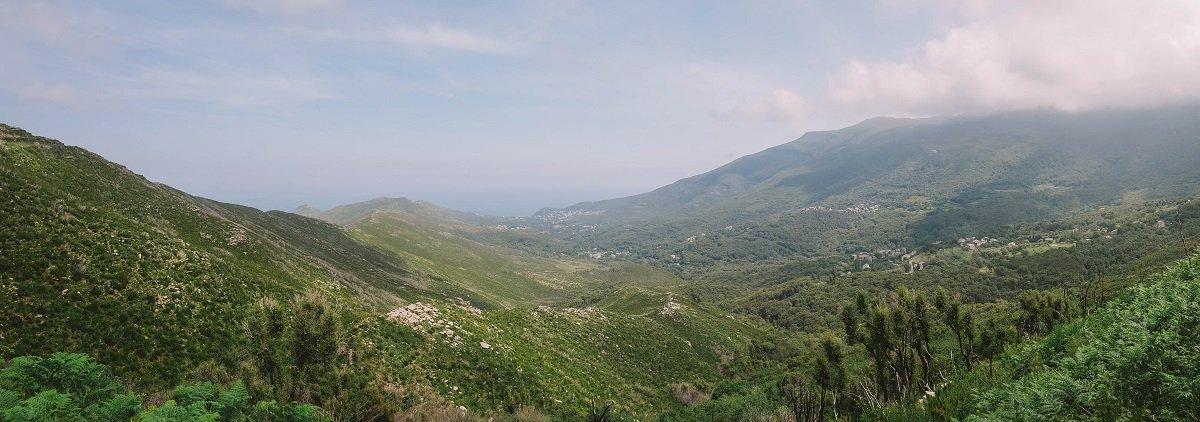 paysage sisco