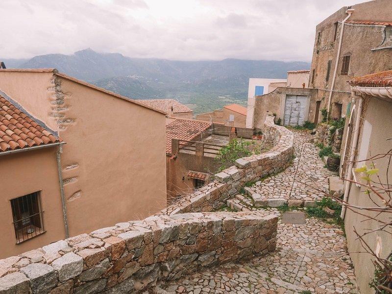 village de sant antonino