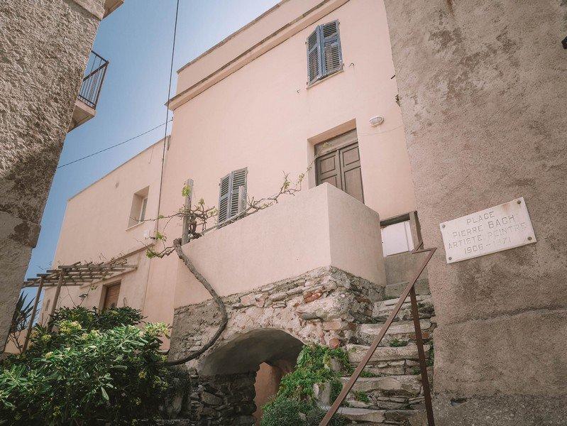 maison d'erbalunga