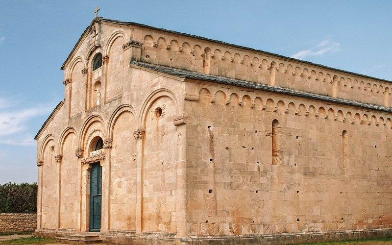 cathedrale de nebbio