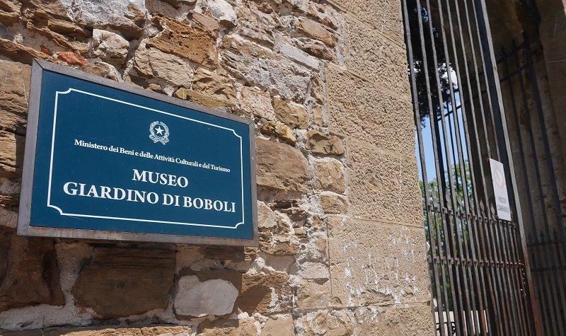Visiter Les Jardins De Boboli A Florence Qu Allez Vous Decouvrir