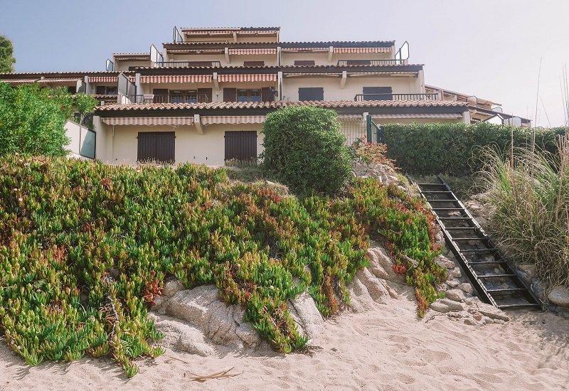 maison plage de tiuccia