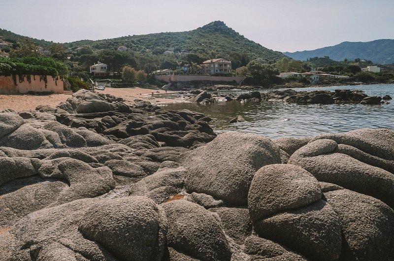 rochers plage de tiuccia
