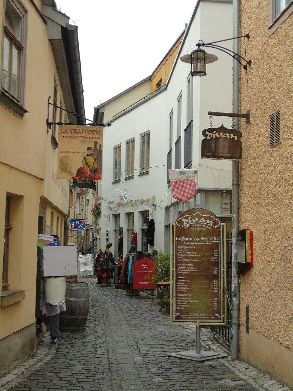 rue castellina in chianti