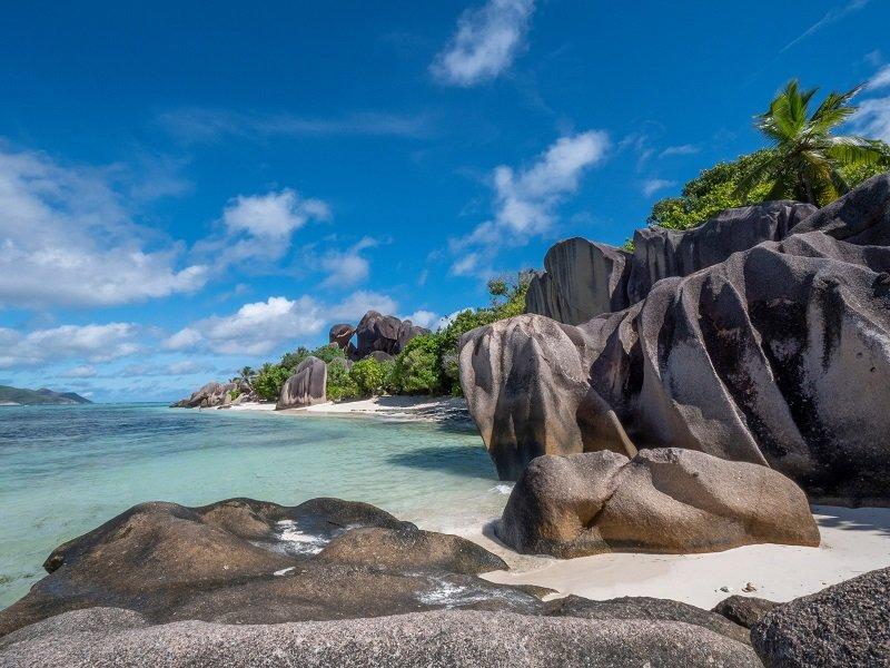 plage seychelles