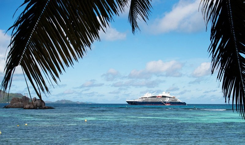 croisièere luxe seychelles