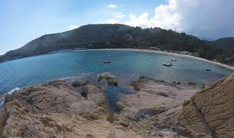 plage canella