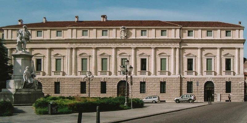 Palazzo Vescovile vicence