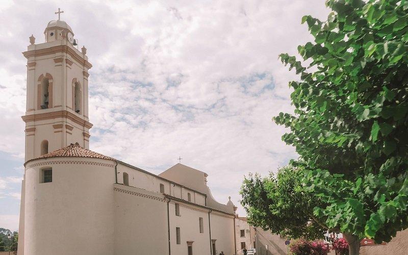 église piana