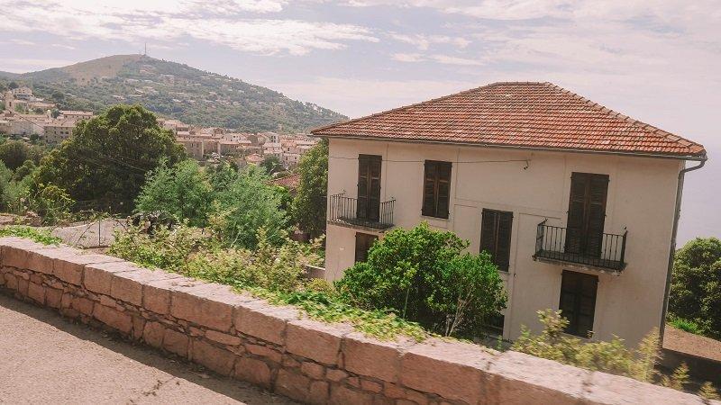 village piana