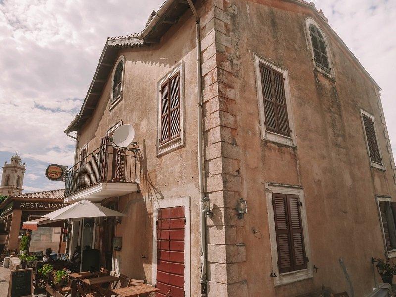 maison de piana
