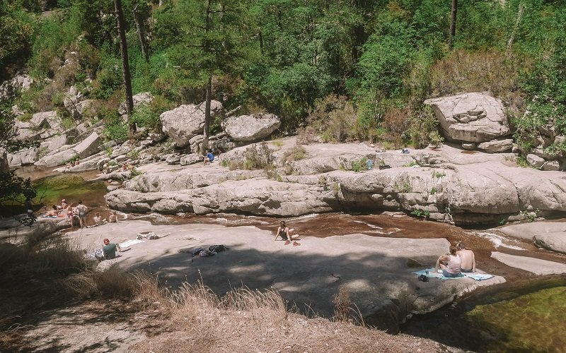 piscines naturelles aitone