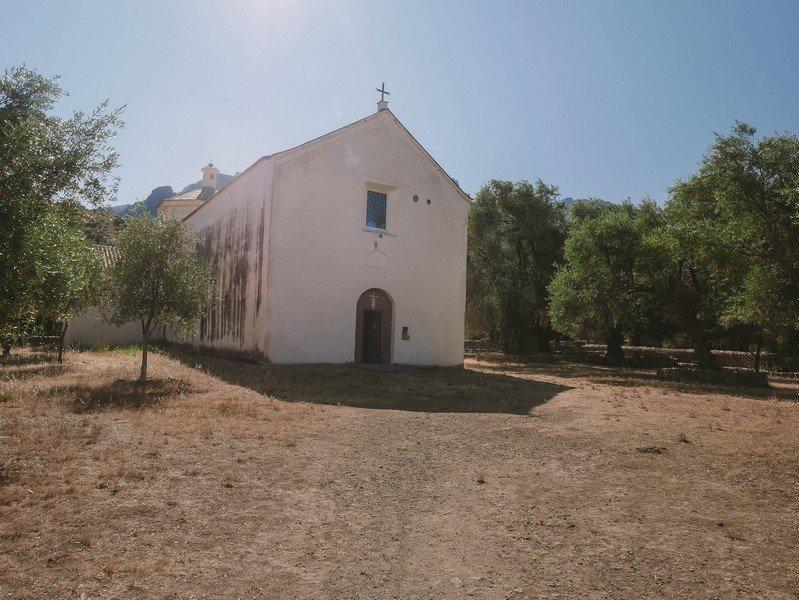 chapelle sainte restitude