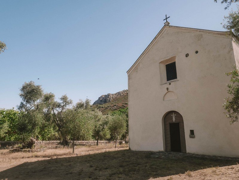 chapelle ste restitude