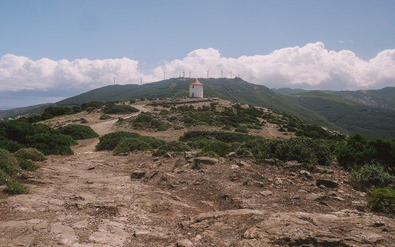 moulin mattei vu de loin