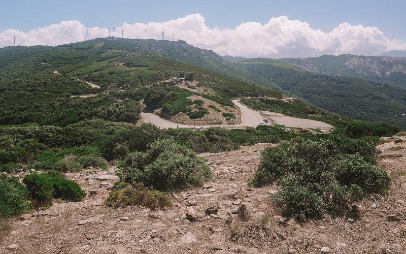 paysage ersa