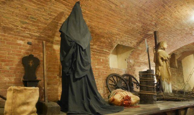 musee de la torture sienne