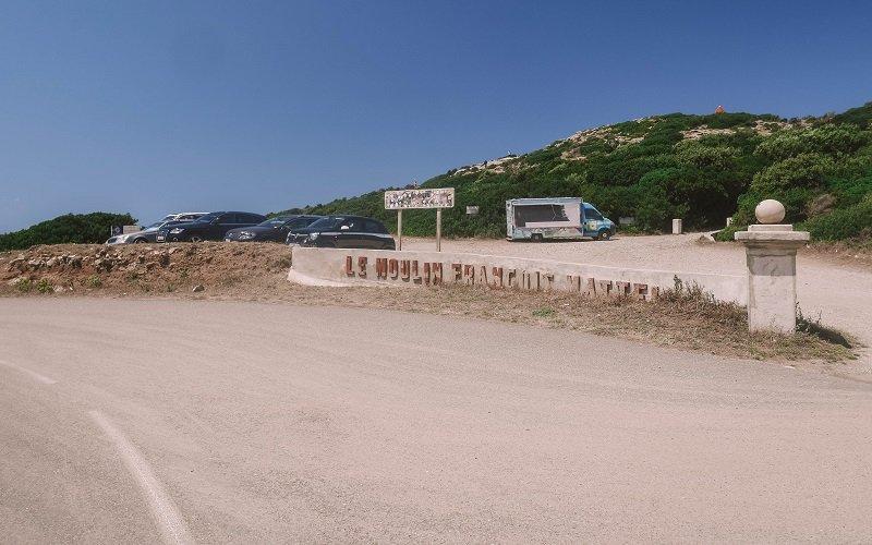 parking moulin mattei