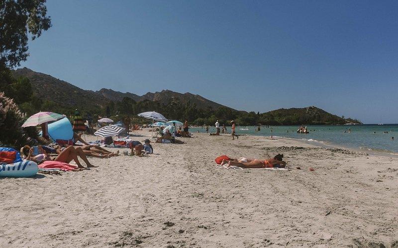 plage saint florent