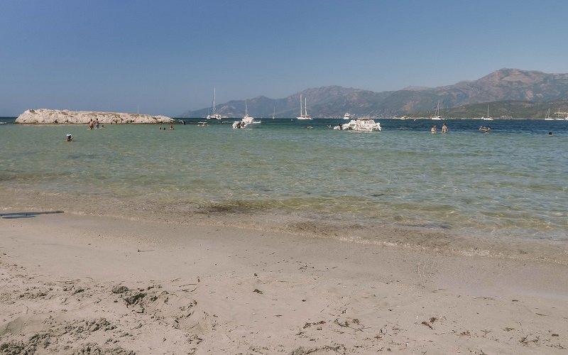 mer saint florent
