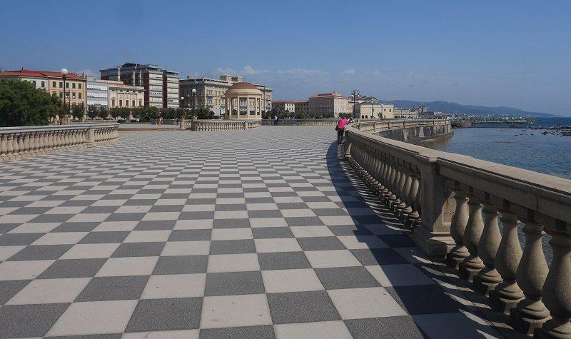 terraza mascagni livourne