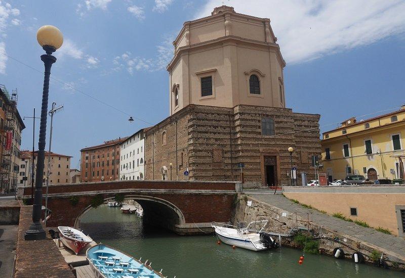 venezia livourne