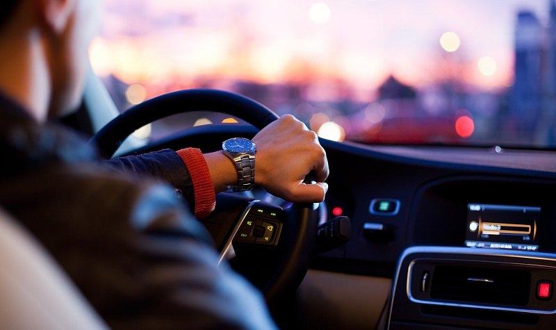 Voyager avec votre voiture