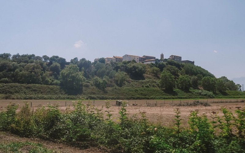 village aleria