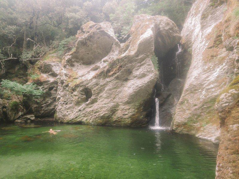 sorio cascade