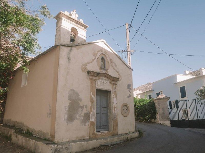 chapelle saint roch ortinola