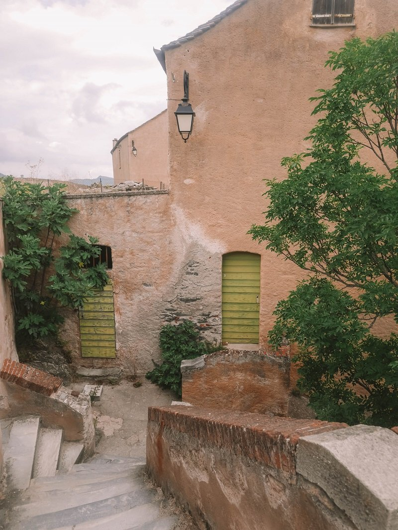 corte chateau fort