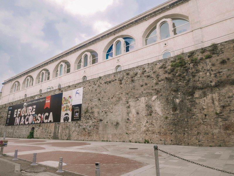musée de corte