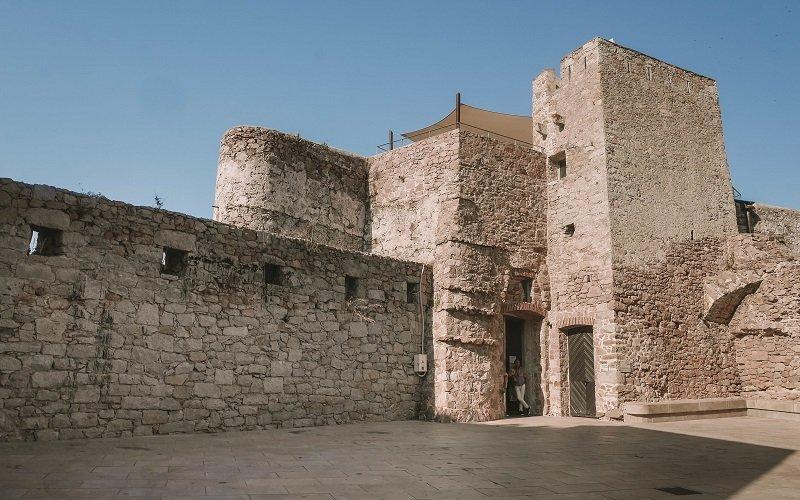 bastion porto vecchio