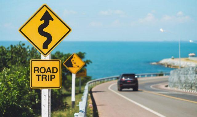 comment préparer un road trip