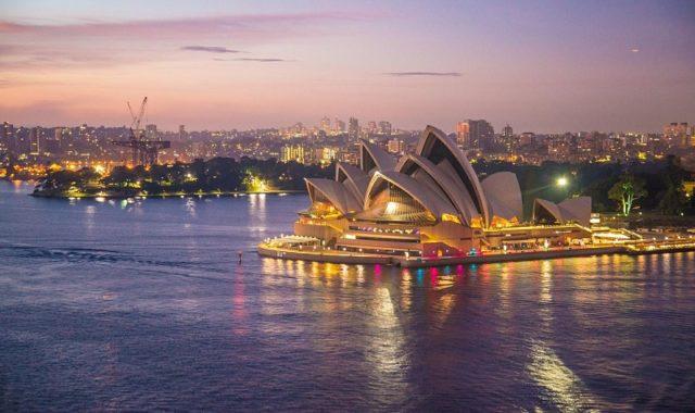 conseils pour un premier voyage en australie