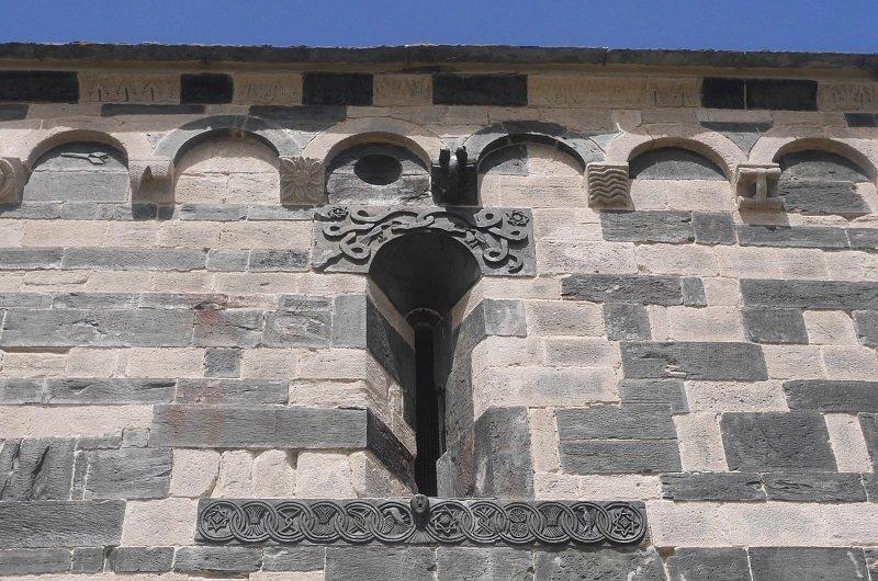 ornement eglise de murato