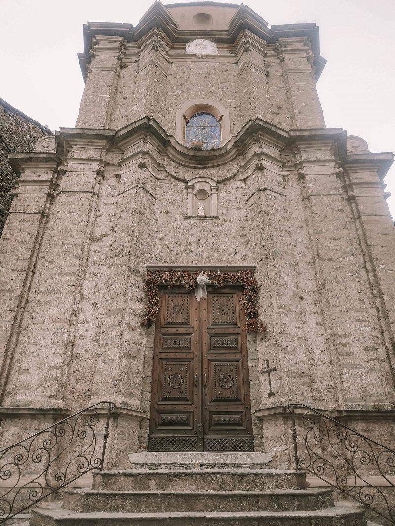 eglise saint andre loreto