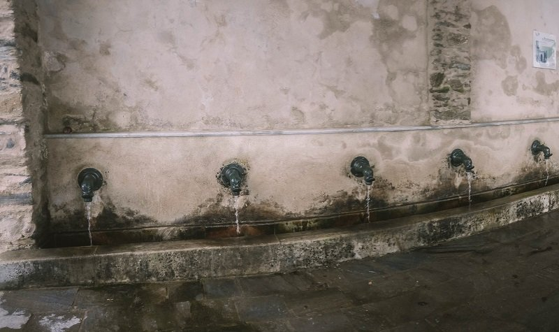 fontaine loreto