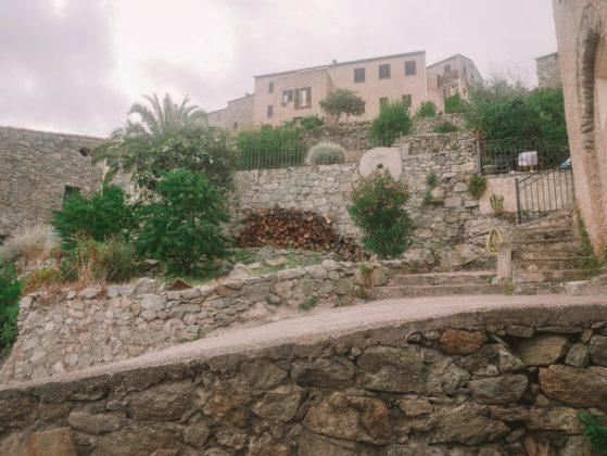 village de lama balagne