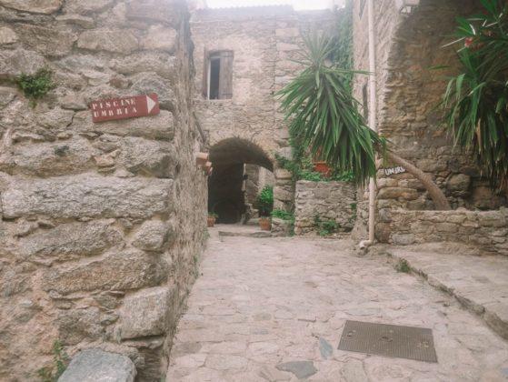 lama village ruelle