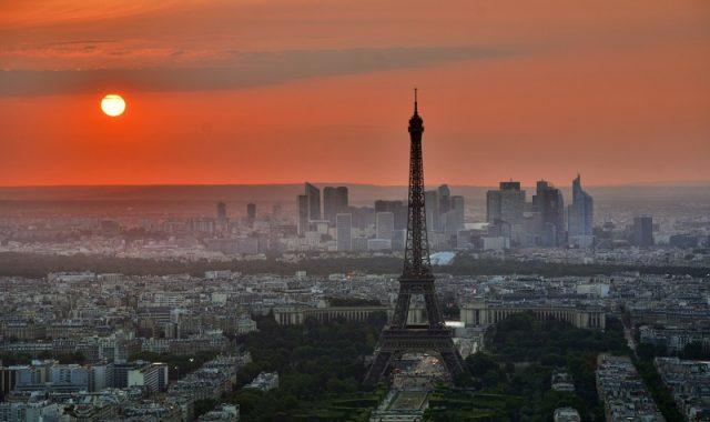 Lieux insolites à visiter à Paris