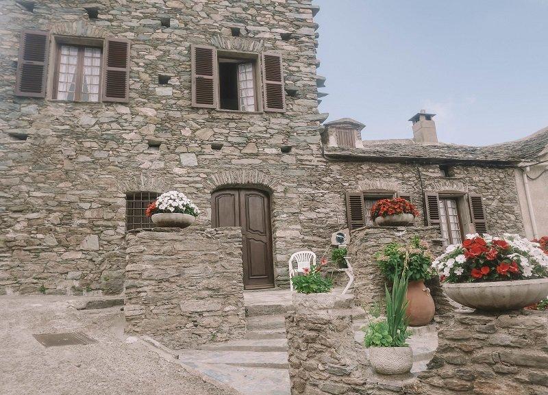 maison loreto di casinca