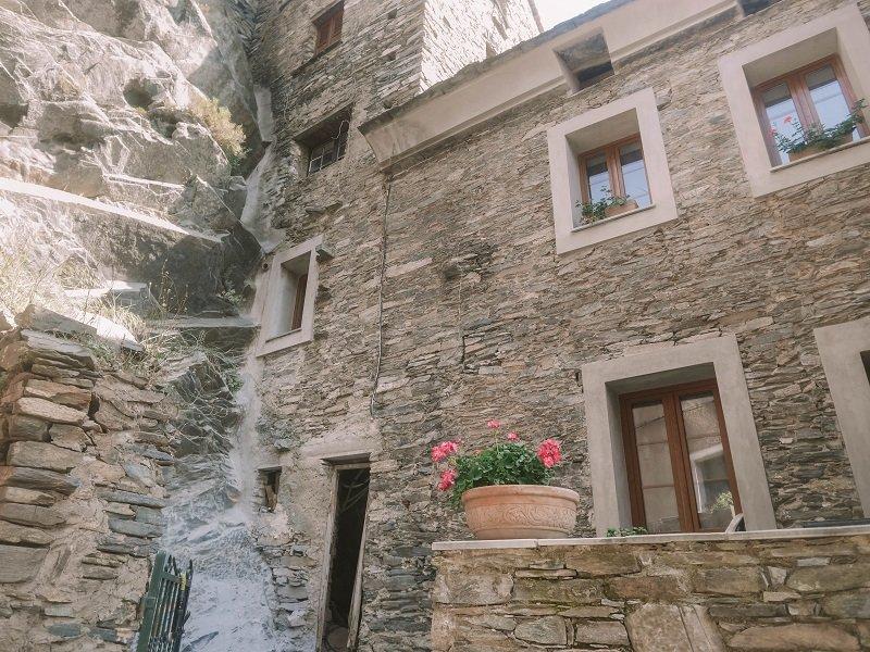 maison roche penta di casinca